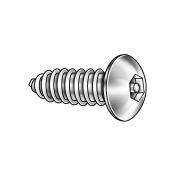 Tamper Screw, Button, #14,1 L, PK25 31550