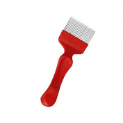 Pixnor Bee Keeping Stainless Steel Uncapping Fork