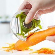3 in 1 Peeler Grater Slicer Cooking tools vegetable potato cutter 2014 NEW Kitchen utensils gadgets Novelty household 5102