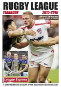 Rugby League Yearbook 2015 - 2016