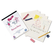 PAC2424 - Pacon Multi-Programme Picture Story Paper