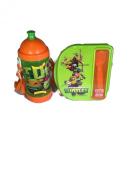 Teenage Mutant Ninja Turtles Lunch Box Bundle