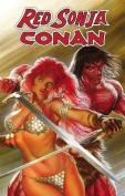 Red Sonja / Conan
