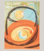 Tate Pocket Diary 2016