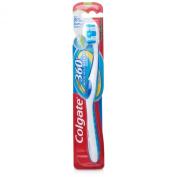 Colgate 360 Deep Clean Toothbrush Medium