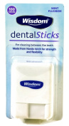 Wisdom Dental Sticks 100