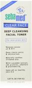 Sebamed Clear Face Deep Cleansing Facial Toner