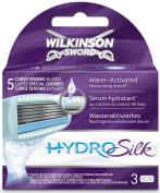 Wilkinson Sword Hydro Silk Blades