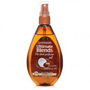 Garnier Ambre Solaire Ultimate Blends Sleek Perfector Oil - 150 ml