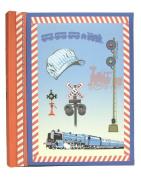 Dolce Mia Trains Sew Vintage Brag Book - 40 4x6 Photos
