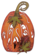 Sunset Vista Designs Whimsies and Wishes Pumpkin Candle Holder