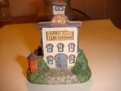 Liberty Falls Fire Station