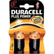 C Batteries x 2