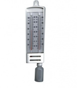 General Tools & Instruments MH120 Masons Hygrometer