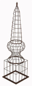 Privilege International 18607 Iron Finial, Small