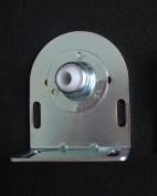 Somfy LT50 Idler Bracket with 10mm Hole Nylon Bearing (MPN # 9410635) for Somfy Motors