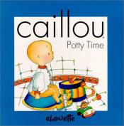 Potty Time (Caillou)