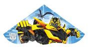 Sky Delta 130cm Kite - Transformers - Bumblebee