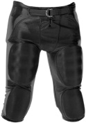 Alleson Athletic Youth Unisex Dazzle Integrated Football Pants