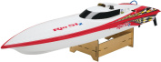 Aquacraft Rio 51Z Off-Shore Gas RTR Boat, Red