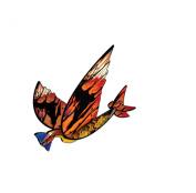 X-Kites Flexing Avatar Glider, 41cm