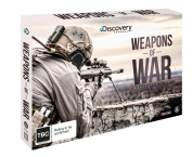 Weapons of War Collector's Set [DVD_Movies] [Region 4]