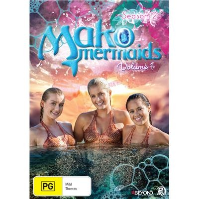 mako mermaids season 4 sirena