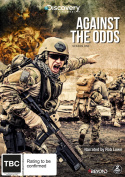 Against The Odds [Region 4]