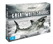 Great White Sharks Collector's Set [DVD_Movies] [Region 4]
