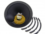 SS Audio Recone Kit for 38cm JBL M115-8, 8 Ohms, RK-JBLM115-8