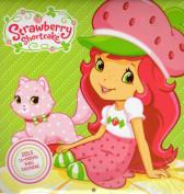 Strawberry Shortcake - 2015 16 Month Wall Calendar 10x10