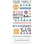 Storytellers - Your Family