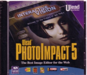 PhotoImpact 5 (Jewel Case)
