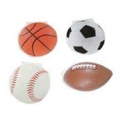 Sports Memo Pads