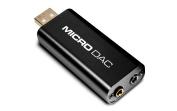 M-Audio Micro DAC USB Digital to Analogue Converter with 24 bit/192kHz Resolution