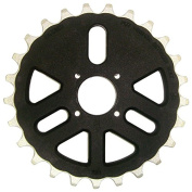 Black Ops Micro Drive Dual Core UL BMX Chainring, 25t