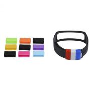 The Friendly Swede Silicone Fasteners for Samsung Gear Fit