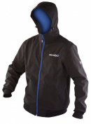 Matrix Soft Shell Hooded Jacket XXXLarge