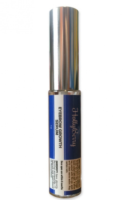 The best Eyebrow Growth Enhancing Serum Conditioner For Fuller Eyebrows by Hollyberry Cosmetics