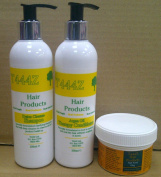 T444z Hair Products-T444z hair food, T444z Shampoo and Conditioner for hair growth