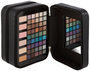 Body Collection Layered Cosmetic Case Make-up Set
