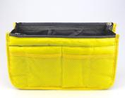 RayLineDo Ladies Tidy Travel Insert Handbag Cosmetic Organiser Purse Large Liner Make-up Bag Pouch