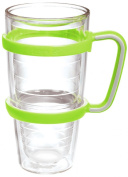 Tervis Tumbler Lime Green Handle Accessory for 710ml Tervis Drinkwear
