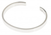 Arfasatti 925 Solid sterling Silver Bracelet with Hand-Made in Italy