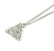 1 Pizza Slice Necklace - Friendship Necklaces ...