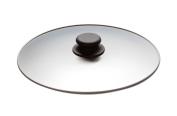 Inoxibar Spanish Omelette Flipper Lid, 30cm Diameter Stainless steel