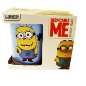 330ml Despicable Me Minions Cup Mug Adults Children Tea Coffee Serving Present Gift