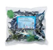 Toob Bulk Bag Sharks Miniatures