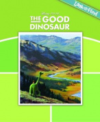 The Good Dinosaur Look & Find