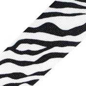 Animal Pattern Printed Grosgrain Ribbon 1 Roll 100% Polyester 25 Yd Free Shipping